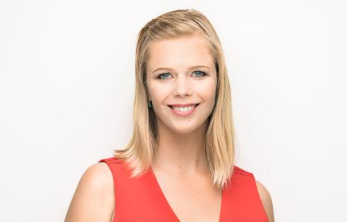 Меэлика Хирмо: Координатор ресурсного центра молодежного участия и информации SALTO