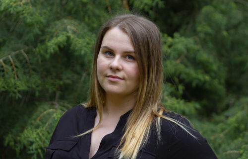 Мелисса Ансон: Координатор Европейского корпуса солидарности