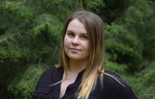Melissa Anson: Euroopa Solidaarsuskorpuse koordinaator