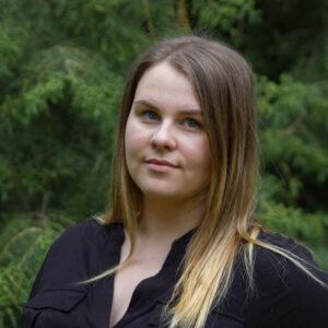 Melissa Anson