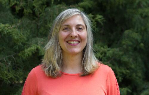 Мирьям Коди: Координатор Европейского корпуса солидарности