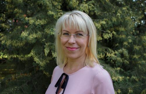 Туули Реильян: Начальник бюро договоров и надзора