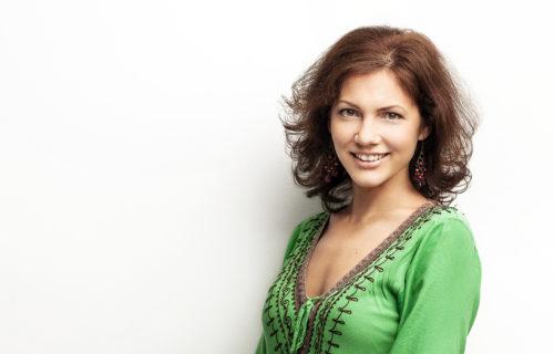 Анна Кузина: Координатор учебы по обмену в молодежной сфере – в отпуске по уходу за ребенком