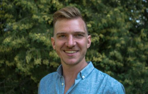 Георг Фейнер: Координатор ресурсного центра молодежного участия и информации SALTO