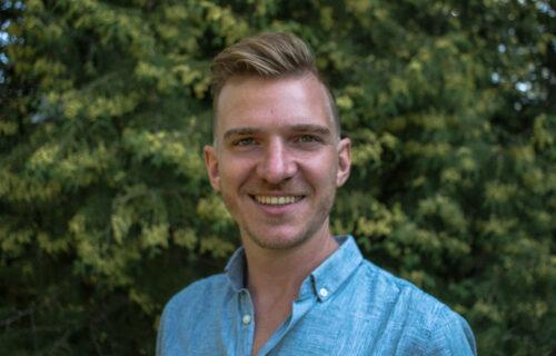Georg Feiner: SALTO Noorte Osaluse ja Informatsiooni Ressursikeskuse koordinaator