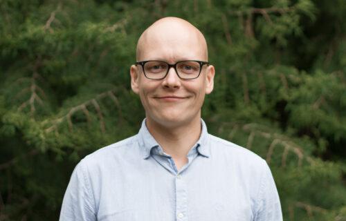 Карл Вийльманн: Координатор мониторинга E+ и ESK и исследований RAY