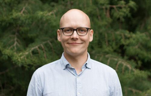 Karl Viilmann: E+ ja ESK seire ja RAY uuringute koordinaator