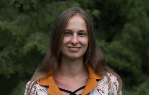 Келли Хрупа: Специалист ресурсного центра молодежного участия и информации SALTO