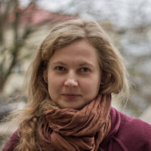 Kaisa Mihklepp